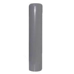 עמוד חסימה מברזל 6 צול